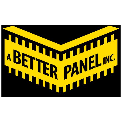 A Better Panel